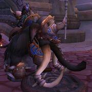 Black War Mammoth Alliance