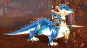 Blue Dragonspawn