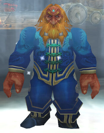 Elder Stonefort