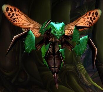Hive'Ashi Swarmer