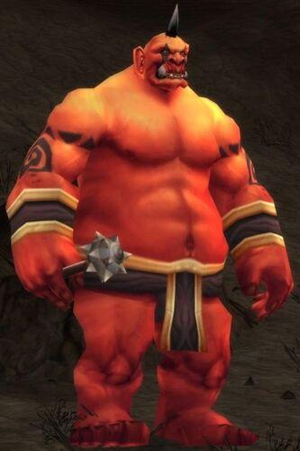 Firegut Ogre