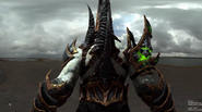 Legion cinematic Felguard demon3