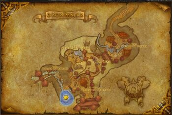 Barrel Map Troll