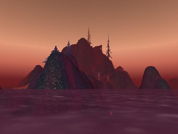 Bloodcurse Isle | WoWWiki | FANDOM powered by Wikia