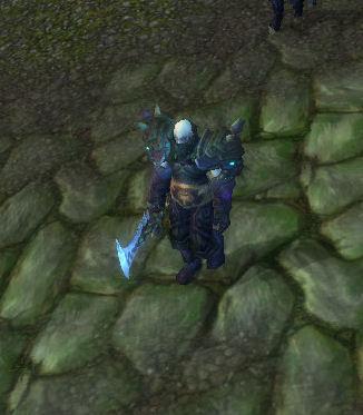Twilight Guardsman