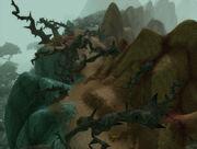 Razorthorn Rise