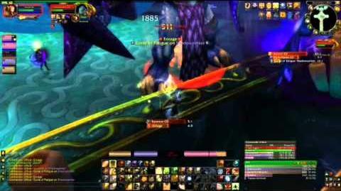 Heroic Throne of Tides - Commander Ulthok