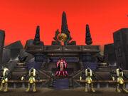 Skeram temple