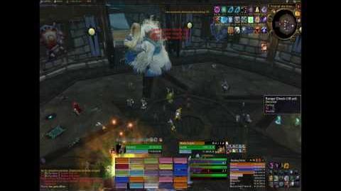 Hard mode - 25 Northrend Beasts -Get Along Gang