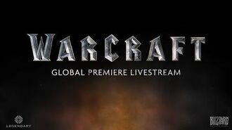 Warcraft Global Premiere Highlights