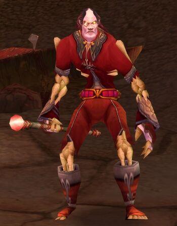 Ambassador Bloodrage