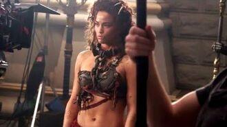 WARCRAFT Featurette - Garona Halforcen (2016) Epic Fantasy Movie HD