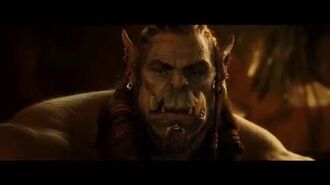 Warcraft The Beginning - ILM Special Effects(Universal Pictures)