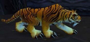 Zulian Tiger