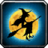 Achievement halloween witch 01