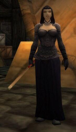 Cylina Darkheart