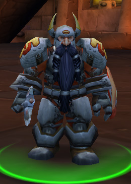 Ironforge Guard