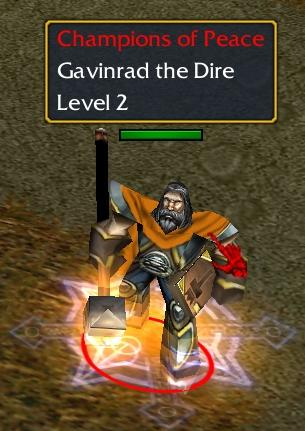 Gavinrad the Dire