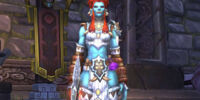 High Priestess Mar'li (Throne of Thunder)