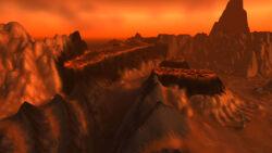 Scar of the Worldbreaker (Badlands) 2