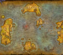 Azeroth (world)