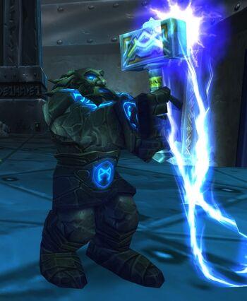 Iron Rune