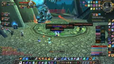 Icecrown Citadel 10 - Rotting Frost Giant First Kill - Bloodstriders - Haomarush EU