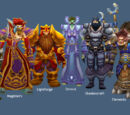 Dungeon Set 1