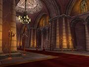 The Hall of Lights