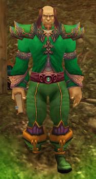 Alchemist Arbington