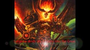 Warcraft History & Lore Episode 2 - The Fall of Sargeras-1