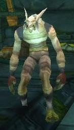 Mummified Headhunter