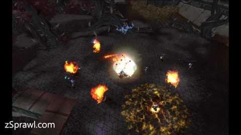 Elemental Invasions HD - World of Warcraft Cataclysm
