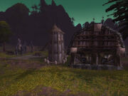 Balnir Farmstead