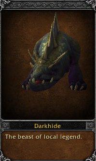 DarkhideQuest