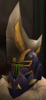 Helm of Wrath