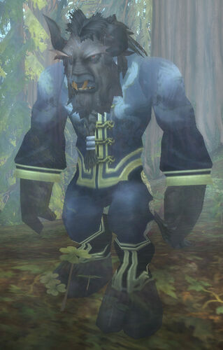 Elder Whurain