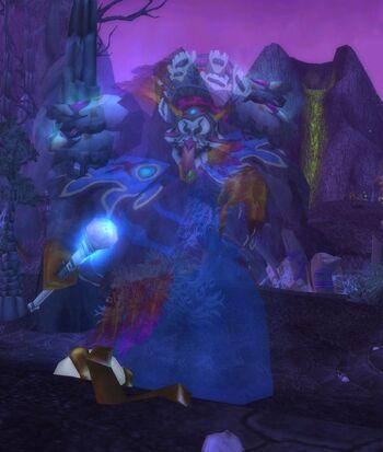 Dark Conclave Shadowmancer
