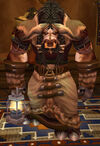 Innkeeper Abeqwa