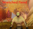 Wretched Fiend