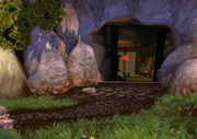 Cave of Meditation