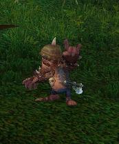 Oomlot Warrior