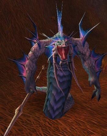 Spitelash Warrior
