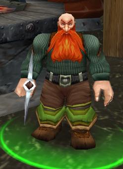 Kurdram Stonehammer