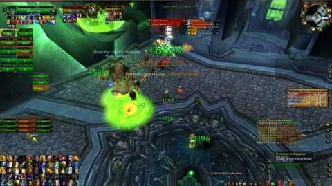 Lost Society vs Heroic Professor Putricide (10 man) Shattered Halls Eu