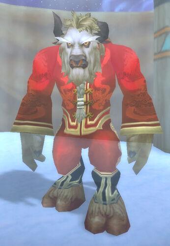 Elder Muraco