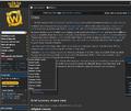 Wowwiki leftmenu.png