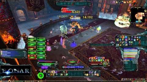 Eonar-MoP Mogu'shan Spirit Kings Heroic 10 man