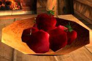 Clara's Fresh Apples