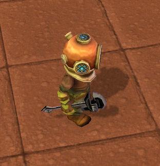 Cursed Engineer